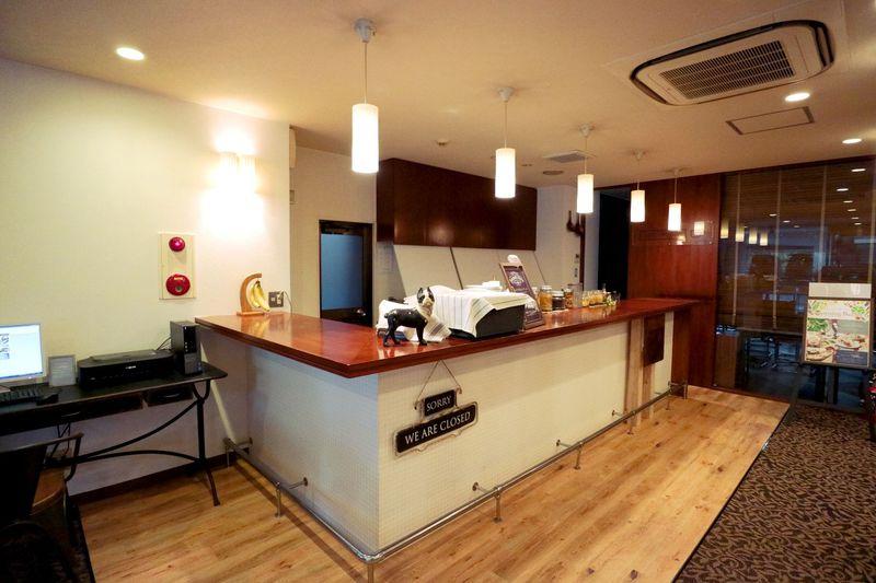 駐車場無料&繁華街も徒歩圏内!「ホテル エリアワン高知」は市内観光に最適