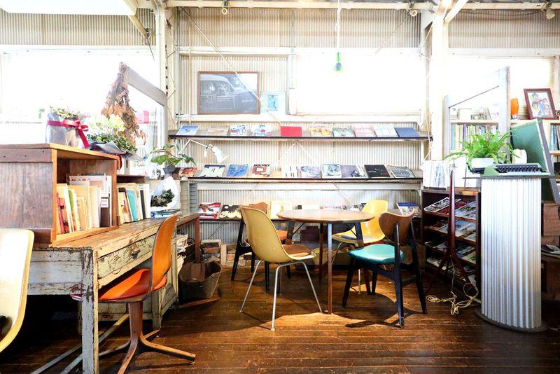 高松「北浜alley」はオシャレカフェや雑貨がいっぱいのレトロ複合施設!