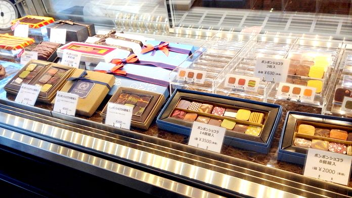 芯のある味が魅力の「ドゥブルベ・ボレロ 大阪本町店」
