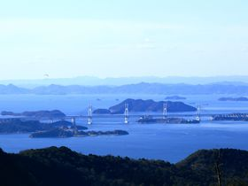 瀬戸大橋を一望できる!香川・五色台からの絶景オススメスポット|香川県|トラベルjp<たびねす>