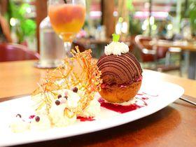 デザートも見逃せない!ニューカレドニアの本格フレンチ「ラ・マルミット」はワインも豊富!