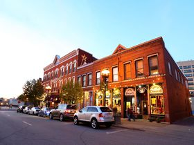 インスタ映えする素敵な街!ウィスコンシン州ラクロスで夜遊びしちゃおう!