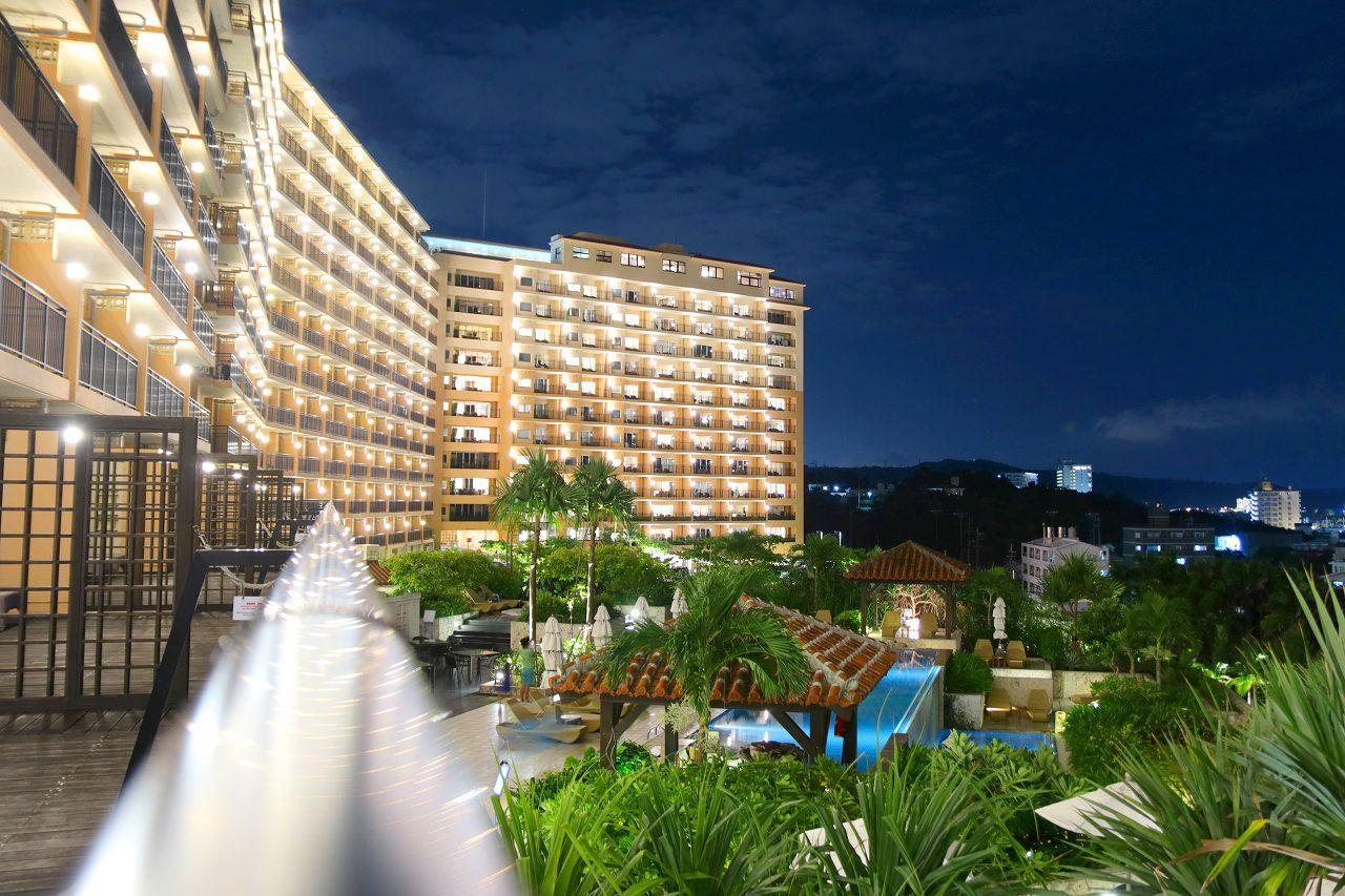 沖縄「カフーリゾートフチャク コンド・ホテル」で贅沢に連泊しちゃおう!