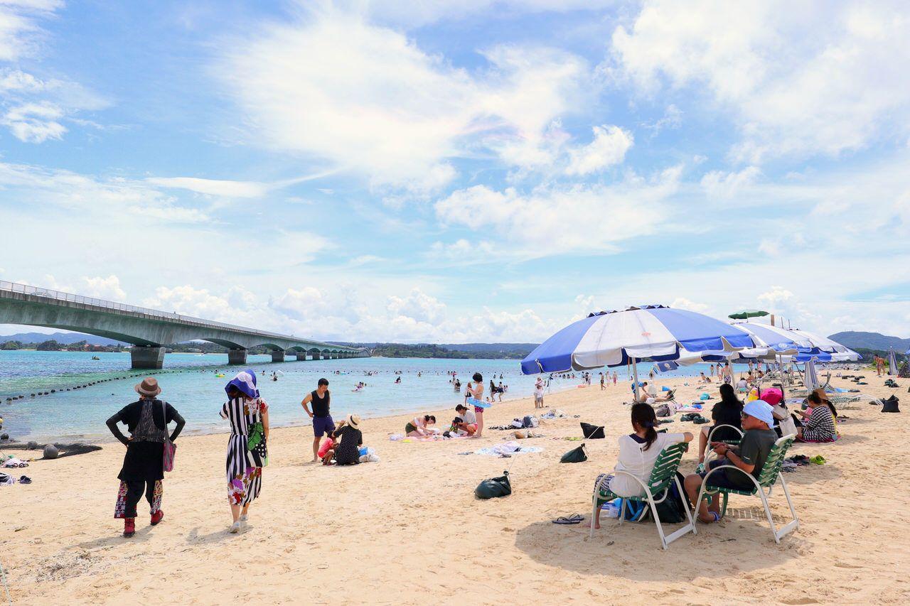 沖縄ドライブ旅行!3泊4日盛り沢山オススメコース