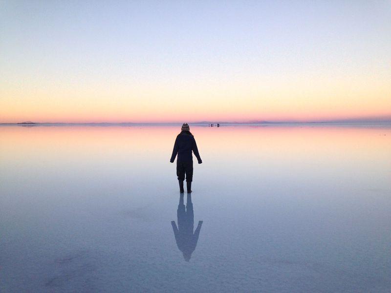 巨大サボテンに塩の目!?見所いっぱい!乾季のウユニ塩湖お勧め4選