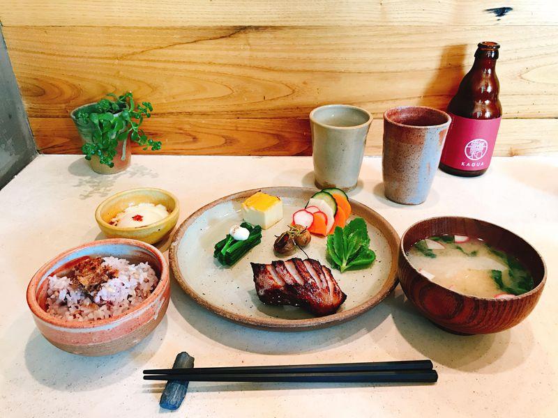 ニューヨークで日本の味が恋しくなったらここ!日本人の口に合うレストラン5選