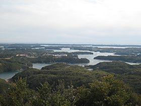 伊勢志摩国立公園・英虞湾のパノラマを独り占め!志摩市「横山展望台」|三重県|トラベルjp<たびねす>