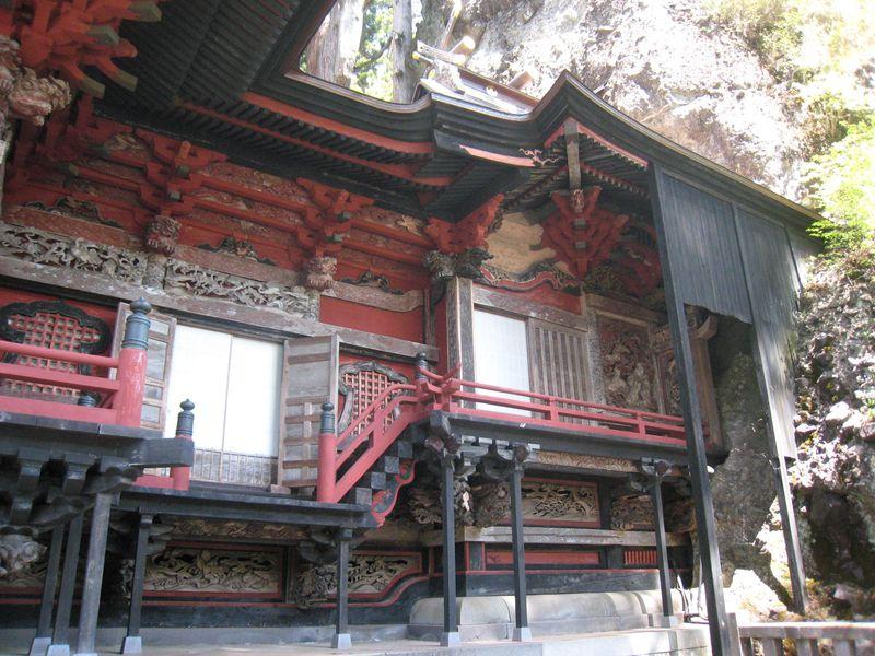 歩くだけで禊が!霊験あらたかな「榛名神社」(高崎市)の散策路!