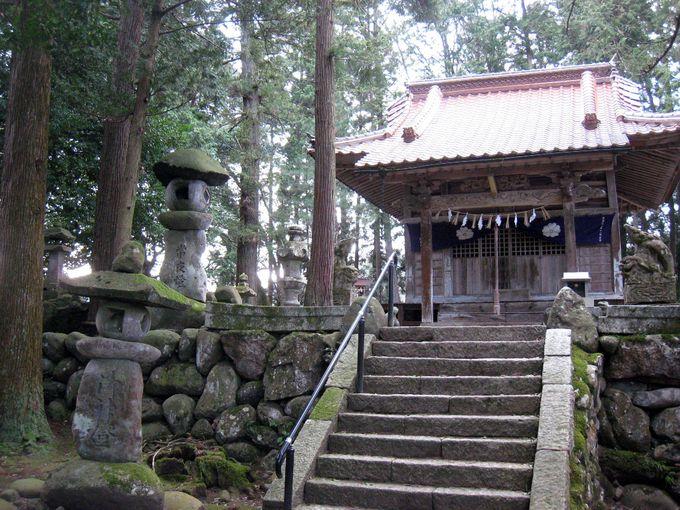 日本最古のラブロマンスの地!鳥取でご縁探し