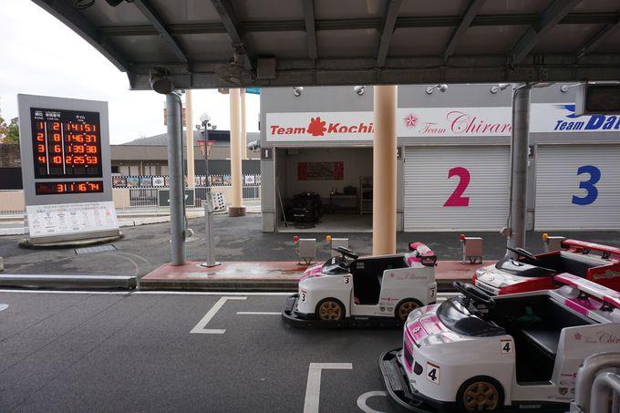 これぞ鈴鹿サーキット「プッチグランプリ」