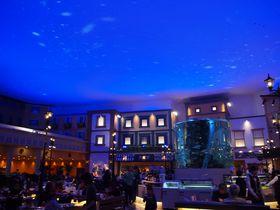 別府「杉乃井ホテル」高評価の秘密はエンターテインメントとバイキングに!|大分県|トラベルjp<たびねす>