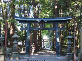 災いを福豆に背負わせる厄払いも!滋賀県「田村神社」