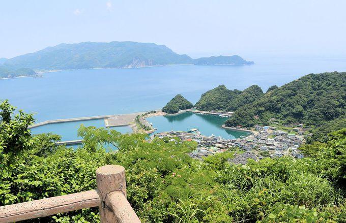 透き通った紺碧の海に感激!美味い魚と酒に感激!島民の挨拶に感激!
