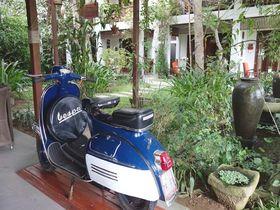 口コミで絶賛!人気ホテルの秘密とは?ベトナム・ホイアンのプチホテル「ホイアンシックホテル」