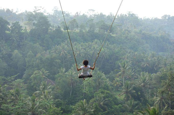 8.インドネシア・バリ島