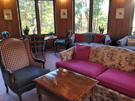 伝統のフレンチに極上ティータイム「中禅寺金谷ホテル」で優雅な湖畔のリゾートステイを|栃木県|トラベルjp<たびねす>