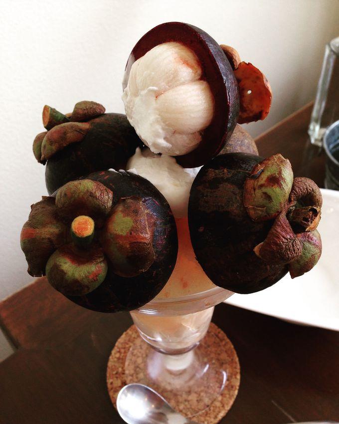 フルーツてんこ盛り「Parden(パーデン)」のパフェを食すべし!
