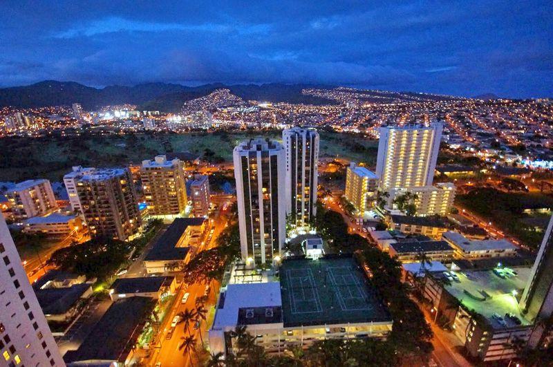 あえて山側を選びたい!「アストン・ワイキキ・サンセット」でハワイ暮らしを満喫しよう!