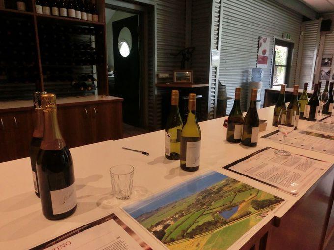 2.ワイン誌やワインショーで高得点受賞!入手困難なワイン「Stonier(ストニアー)」