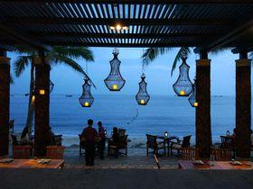 アジアリゾート地として大人気!ハイナン島「マンダリンオリエンタルホテル」