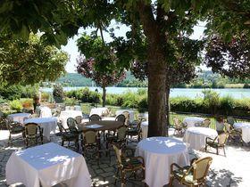 仏ワインの銘醸地ローヌのホテル「ル ボー リヴァージュ」で地元料理を楽しもう