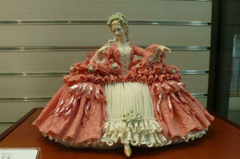 瀬戸市「瀬戸蔵ミュージアム」 陶磁器、千年の歴史に浸かる