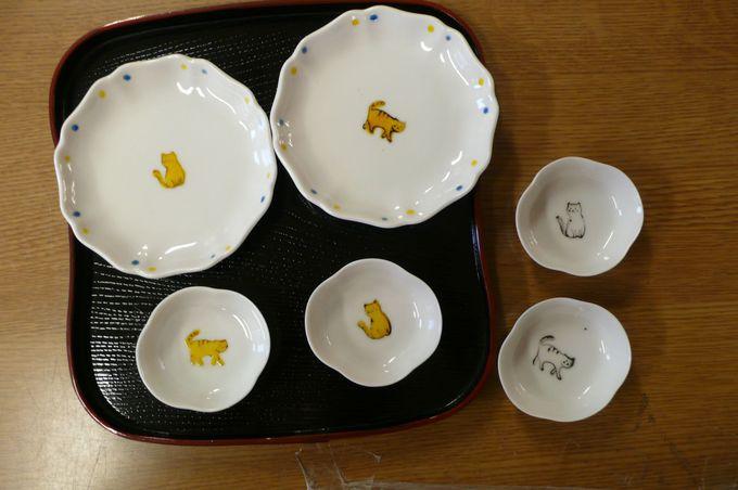 九谷焼の店を紹介 2店舗の加賀店と小松店を持つ「陶匠大雅」
