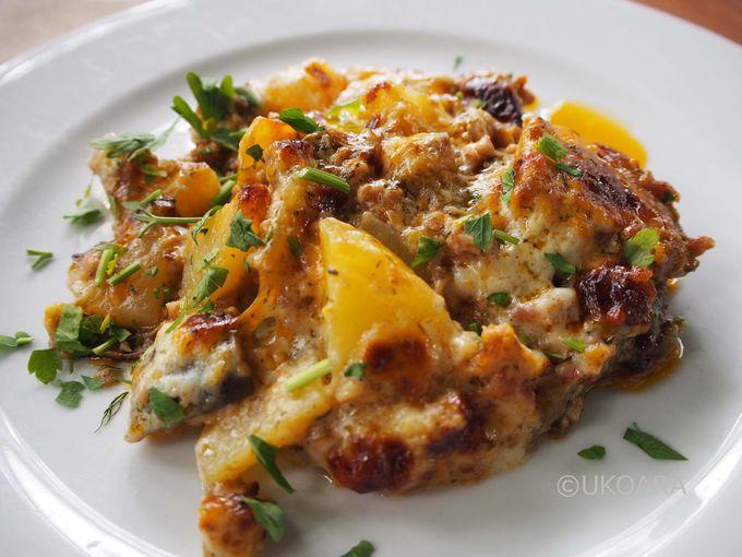 ギリシャ料理の「ムサカ」ブルガリアではどんな味?