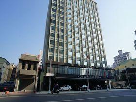 高雄観光に便利!台湾の老舗ホテル「華王大飯店・ホテルキングダム」