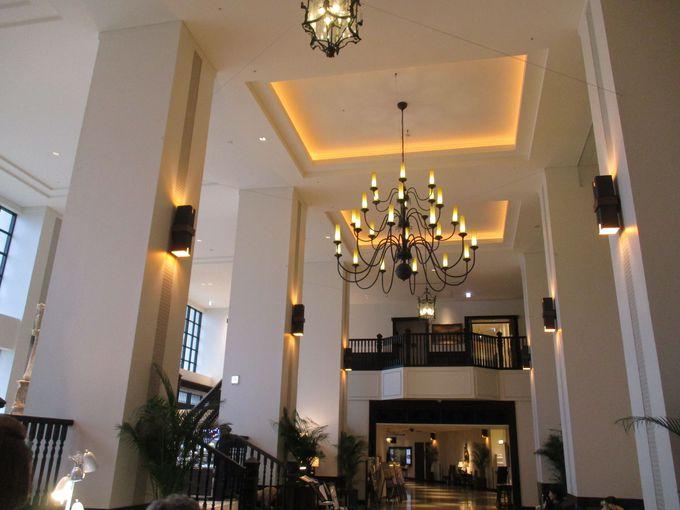 2日目:オーシャンビューの恩納村にあるリゾートホテルに宿泊