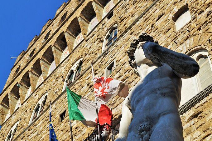 イタリア旅行ならフィレンツェへ!フィレンツェ滞在をおすすめする理由