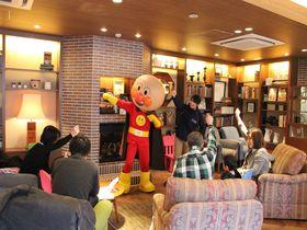アンパンマンとお誕生日会「仙台アンパンマンこどもミュージアム&モール」が楽しすぎる!