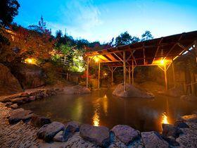 おんせん県おおいたの超穴場&高コスパ宿!「こがね山荘」は原生林に囲まれた隠れ家|大分県|トラベルjp<たびねす>