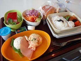 飛行機に乗らなくても機内食が食べられる?「レジェンドオブコンコルド」で海外旅行気分を味わおう!|大阪府|トラベルjp<たびねす>