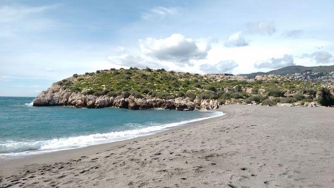スペイン・グラナダ近郊、穴場の白い村サロブレーニャを楽しもう!!