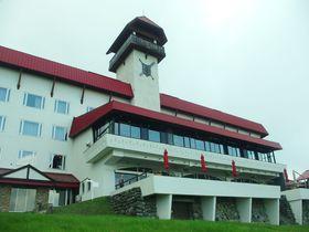 神秘的な雲上のテラスも!新潟県「赤倉観光ホテル」でのんびりステイ|新潟県|トラベルjp<たびねす>