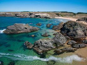 クロード モネも愛した美しい島!フランス「ベル イル アン メール」