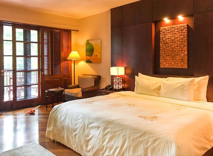 ベトナムのリゾートホテルで初めて5つ星を獲得!