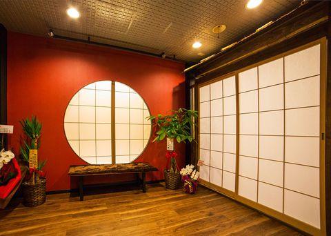 関西最大級のホステル「メリーゲート大阪」