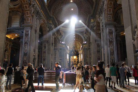 イタリア観光付きツアー