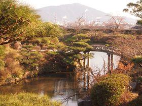 まるで日本三大庭園!山口・大正ロマン薫る毛利氏庭園で歴史散歩|山口県|トラベルjp<たびねす>