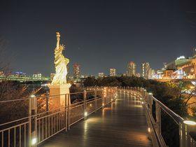 【現地徹底取材!】お台場のおすすめ観光スポット10選|東京都|トラベルjp<たびねす>