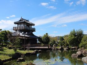 池田城の歴史を今に残す緑のスポット!大阪「池田城跡公園」|大阪府|トラベルjp<たびねす>
