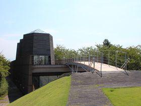 幻想的な雪の世界を楽しもう!加賀「中谷宇吉郎雪の科学館」|石川県|トラベルjp<たびねす>