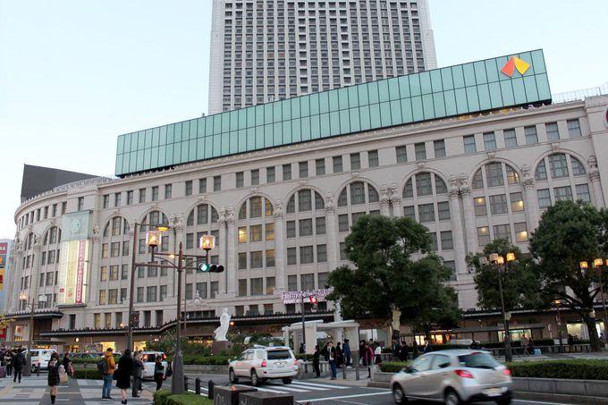 """大阪に生き生きと残る、バラエティ豊かな """"生きた建築"""""""
