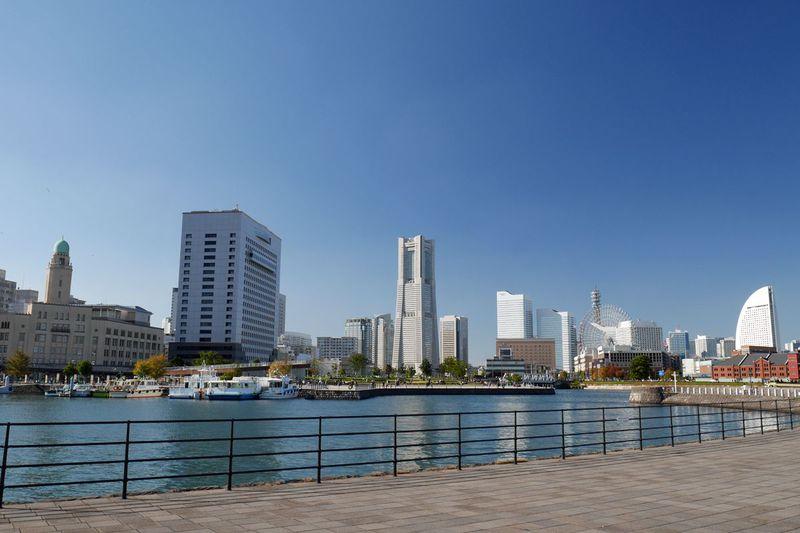 横浜観光 専門家おすすめ25選。中華街・みなとみらいだけじゃない!進化し続ける街