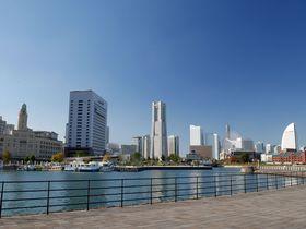 横浜ベイエリア観光はここを辿れ!定番の名所を繋ぐ「開港の道」|神奈川県|トラベルjp<たびねす>