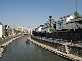 江戸情緒から昭和レトロまで!「蔵の街」栃木で町歩きを満喫|栃木県|トラベルjp<たびねす>