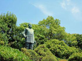 おじゃったもんせ!西郷像から鶴丸城跡まで王道の鹿児島観光