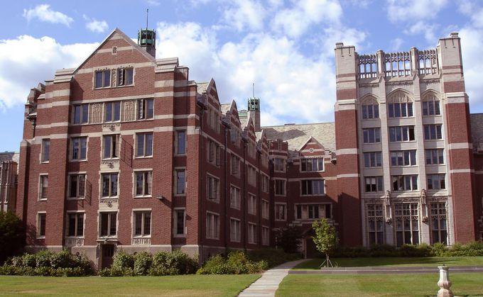 ウェルズリー大学(Wellesley College)